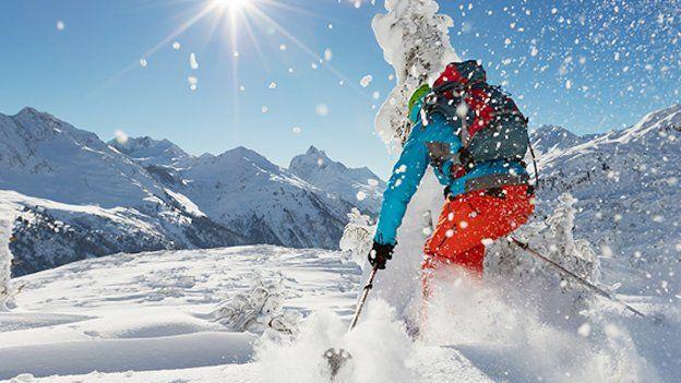 Lyžuju, lyžuješ, lyžujeme! Kam vyrazit v České republice na hory?