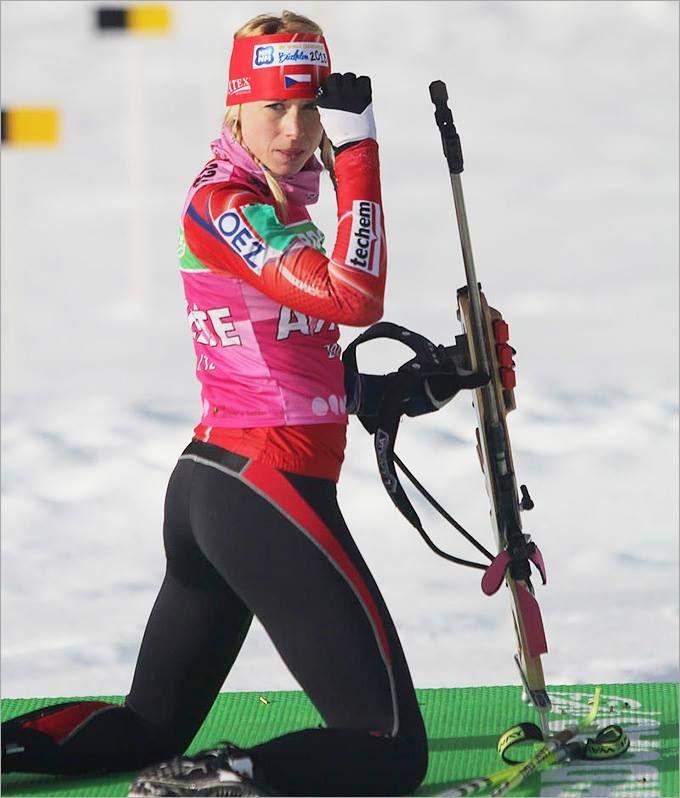 biathlon фото