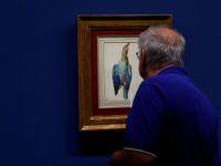 Albertina po 16 letech vystavuje Dürera, naposledy ho vidělo půl milionu lidí
