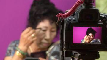 jihokorejské rande hnědá datování scéna