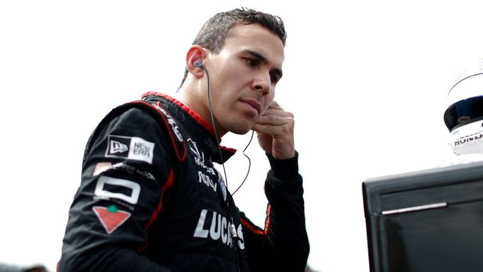 Robert Wickens.