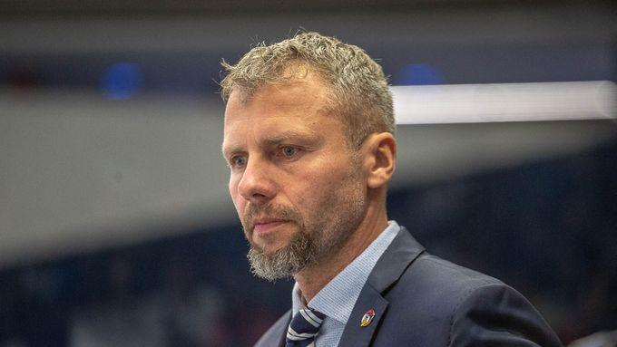 Hokejisté Vítkovic jsou bez trenérů, Petr a Trnka byli odvoláni