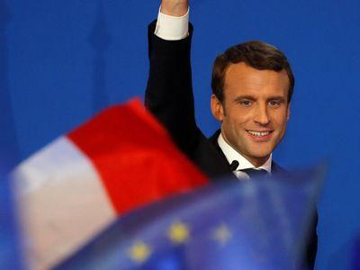 Macron je důkazem, že teroristé z Bataclanu prohráli. Francouze neopustilo sebevědomí