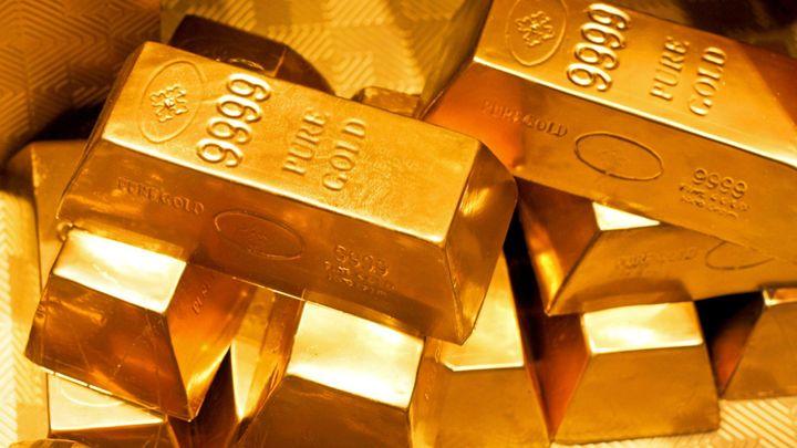 Česko může znovu těžit zlato, řekl Mládek ve Zlatých Horách