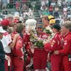 Indy 500: Emerson Fittipaldi - 1993