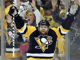 Phil Kessel v play off 2016