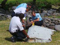 Průlom: Kus nalezený na Réunionu je téměř jistě z letu MH370