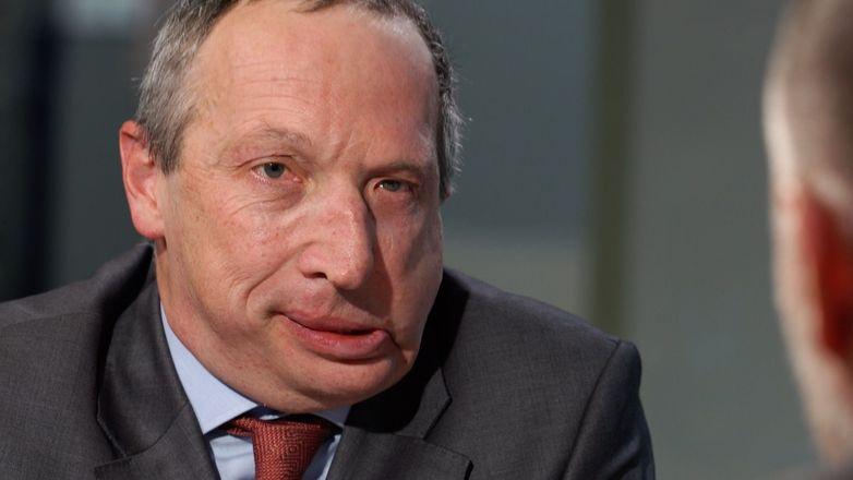 Klaus Ml: Václav Klaus Mladší
