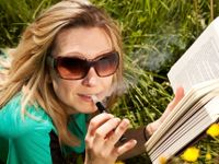 Pavelka: E-cigareta není spása, ale je nejlepší alternativa