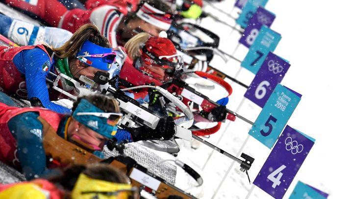 Čeští biatlonisté se na protest nezúčastní finále SP v Rusku. Nechceme ztratit tvář, říká Hamza