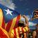 Tisíce lidí demonstrují v Barceloně i jinde proti razii, nemlčí ani zastánci jednotného Španělska
