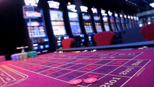 highest paying online casino slots