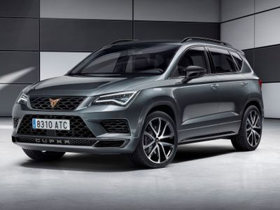 Seat představil novou značku Cupra. Její historii začne psát v Česku vyráběné SUV o výkonu 300 koní