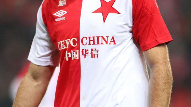 Čínská investiční skupina CEFC byla loni ve ztrátě 120 milionů korun ... 5069bc31a0