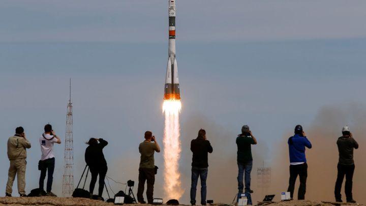 Ruská kosmonautika je v krizi. Bývala to chlouba, dnes zažívá obří dluhy i karamboly