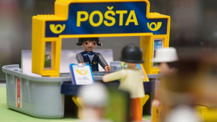Česká pošta začne už brzy přijímat platební karty všech bank