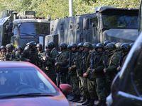 Online: Útočník v krymské škole nastražil výbušninu, pak začal střílet. Zabil 17 lidí