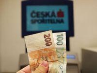 """Zapojíme vám i televizi. Česká spořitelna chystá """"zdravé finance"""" i nové internetové bankovnictví"""