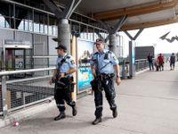 Norská policie zatkla na letišti Rusa, podezřelého ze špionáže