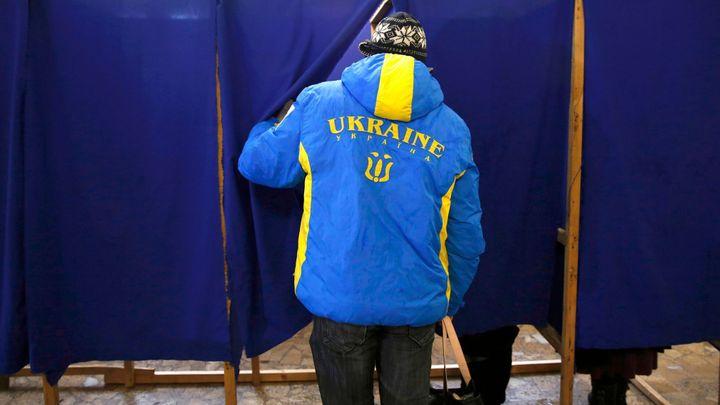 Krym je pro Ukrajinu ztracen, říká z Kyjeva český podnikatel