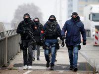 Živě: Byl to terorismus, potvrdil prokurátor. Útočník ze Štrasburku stále uniká