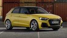 Nové Audi A1 se chce podobat závodní legendě. Do segmentu Fabie a Pola přináší prvky luxusní A8