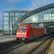 Němečtí železničáři chtějí vyšší mzdy. Pondělní stávka se dotkne i spojů do Česka