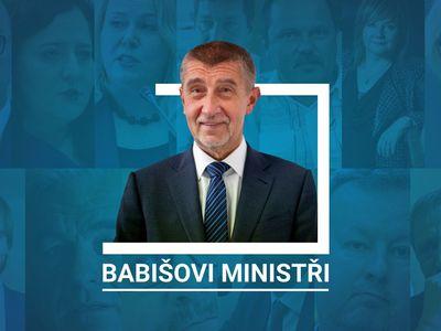 Zeman dal zelenou Babišovým ministrům. Podívejte se, kdo bude vládnout Česku