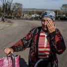 Jde nám o holý život, volají lidé z českých obcí u Donbasu