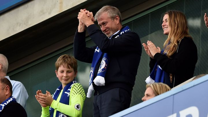 Newcastle je teď saúdský. Kluby v Premier League vlastní moderátorka i pokerový hráč; Zdroj foto: Reuters
