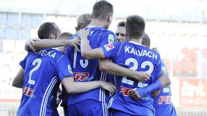 Živě: Olomouc - Plzeň 0:0. Šlágr kola branku nepřinesl, neporazitelnost Viktorie pokračuje