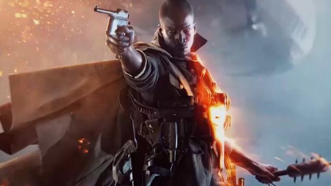 Battlefield 1 - Gameplay
