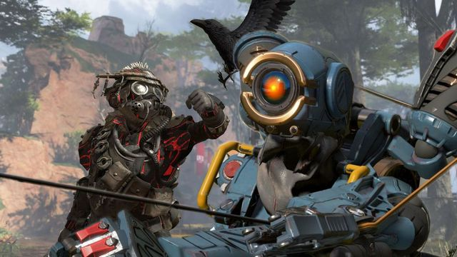 Apex Legends - trailer