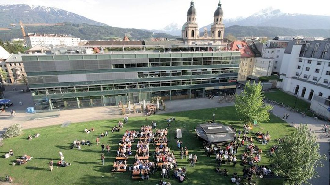Management Center Innsbruck: Interesting Study with Interesting Possibilities