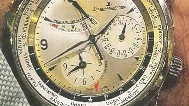 Cizinec má hodinky za 400 tisíc zpět. Neztratil je při flámu na Stodolní 51fdccddb1