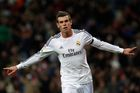 2. Gareth Bale (Real Madrid) - 34,7 km/h