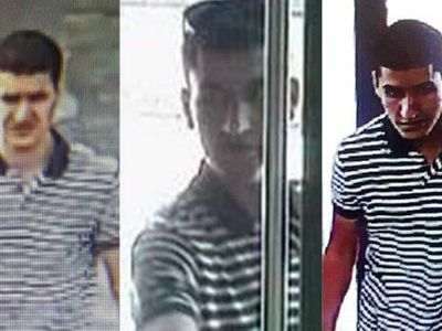 """Policie zastřelila teroristu, který řídil dodávku v Barceloně. Prozradilo ho, že byl """"moc oblečen"""""""