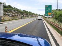 Kde jsou omezení na hlavních tazích na cestě do Chorvatska? Pomůže vám aktualizovaná mapa