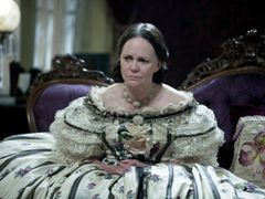 Sally Field jako Mary Todd Lincoln
