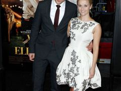 Premiéra filmu Water for Elephants - Reese Witherspoon a Robert Pattinson