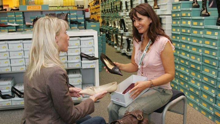 Největší prodejce bot v Česku zvýšil obrat na dvě miliardy