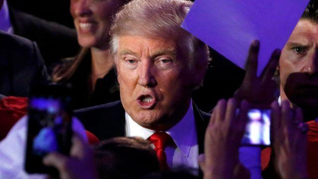 Jak se Trump stal dělnickým prezidentem republikánů  Odpovědi na klíčové  otázky k volbám v USA ca0b9aadd65