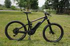 Test elektrokol: Trek Powerfly FS9+