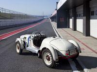 Unikátní české auto soupeřilo s Ferrari. Aero Minor Sport, hvězda závodu Le Mans