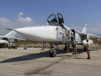 Trasu bombardéru Su-24 prozradila tepelná stopa. Co víme o sestřelení ruského letadla