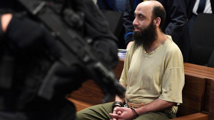 O vině nemáme nejmenší pochybnosti, řekl soud. Bývalému imámovi potvrdil trest 10 let