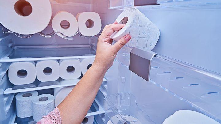 Dopravní krize může vést k nedostatku toaletního papíru. Hrozí pozdní dodání buničiny