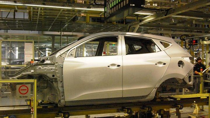 Nošovická automobilka Hyundai dostala povolení zvýšit výrobu
