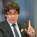 Uprchlý premiér Katalánska Puigdemont plánuje složit funkci. Má za sebe navrhnout vězněného Sanchéze