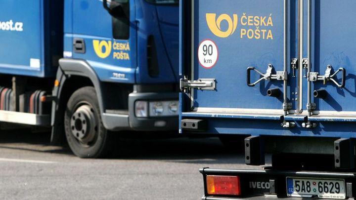 Pošta dostala vysokou pokutu, ztratila dopisy od exekutora